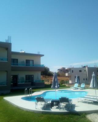 Efrilias Studios & Apartments