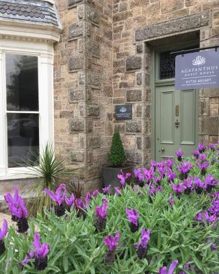 Agapanthus Guest House