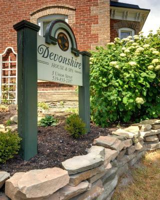 Devonshire Guest House & Spa