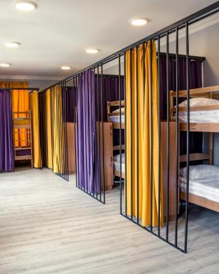 Hostel#1
