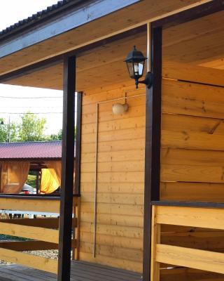 Camping-motel Blinnaya Gora