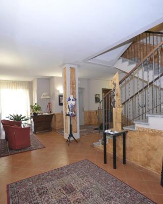 Hotel Ristorante Borgovecchio