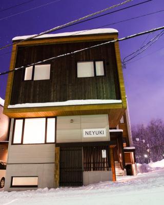 Neyuki Townhouse