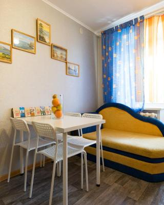 Two-Bedroom Apartment Vasilisina 2