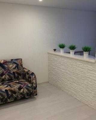 Apartment on Sklizkova 10