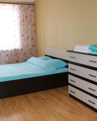 Апартаменты в Рязани