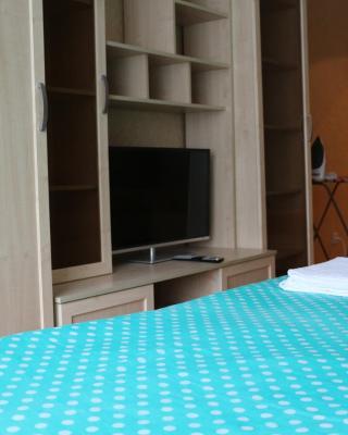 Apartment in Vishnevye Sady