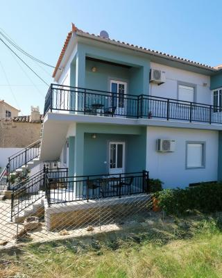 Fergani Apartments
