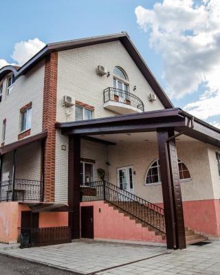 Отель Веселый Меридиан