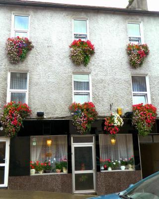 Inishross House