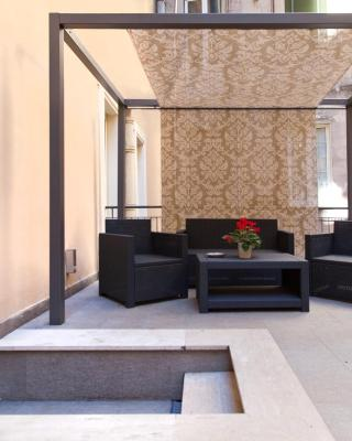 Quirinale Luxury Rooms