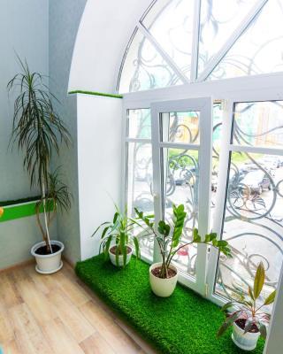 Eco Hotel Dobro