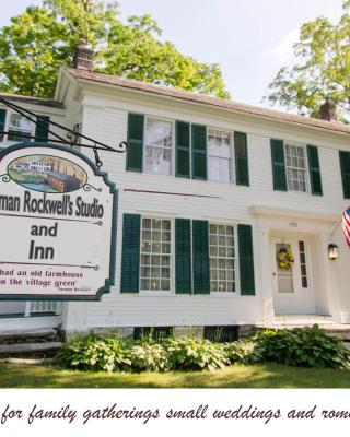 The Norman Rockwell Studio and Inn
