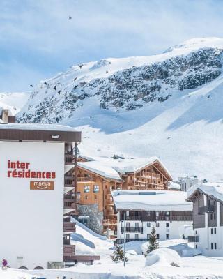 Maeva Tignes Inter-Residences