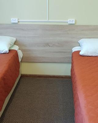 OMZ Hotel