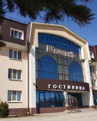 Hotel and Restaurant Complex Shishkin