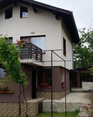 Kavdanski Guesthouse