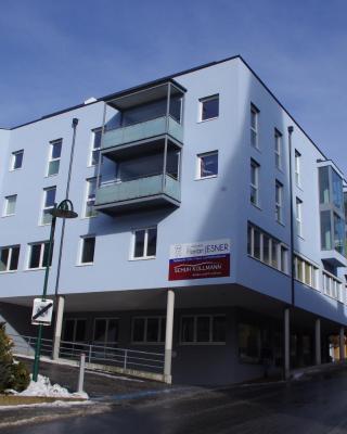Penthaus Appartement