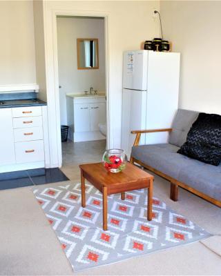 Zen Two-Bedroom Unit