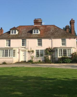Bury Gate House