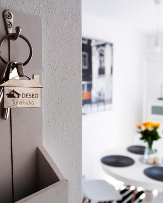 Apartament DESEO