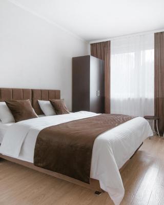 Mini-Hotel Levoberezhny