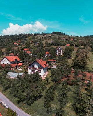 Country Guest House Mijailovic