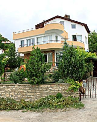 Popov Guest House