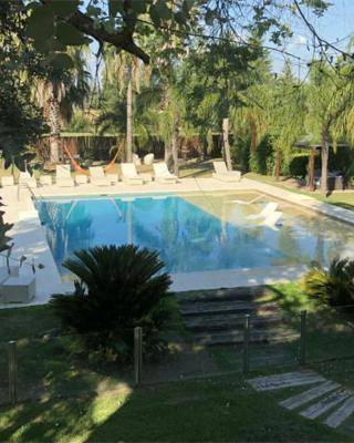 La Hectarea Hotel & Sisu Spa