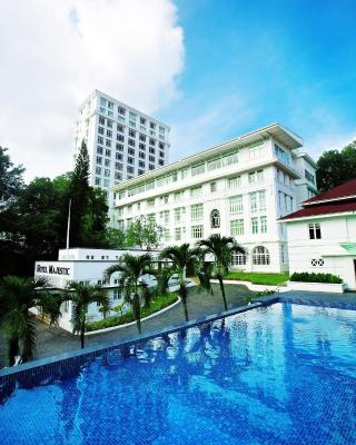 The Majestic Hotel Kuala Lumpur Autograph Collection