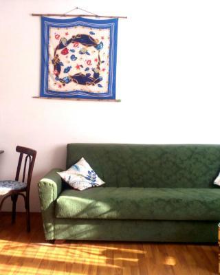 Studio Apartment Sweet