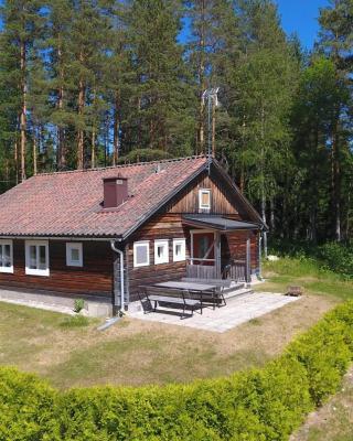 Villa Styrsjön
