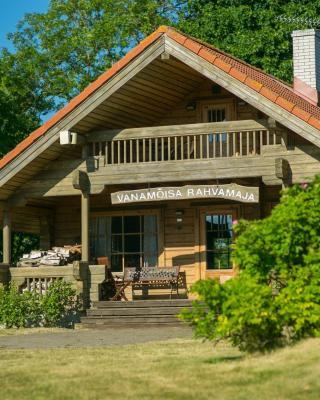 Kangru Holiday Home