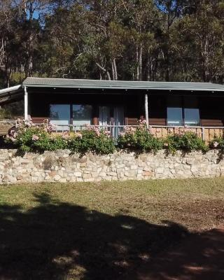 Kangaroo Valley Cottage