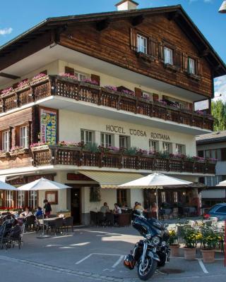 Hotel Romana