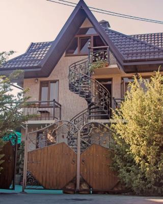 Aleksa Guest House