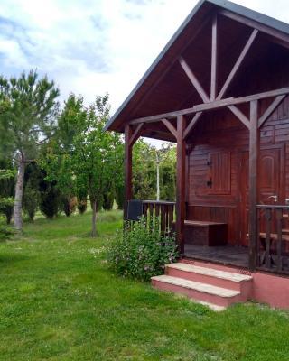 Cabañas de San Bartolomé