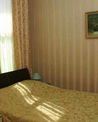 Ostrovskaya Inn