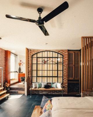 36 Phô Cô Guesthouse