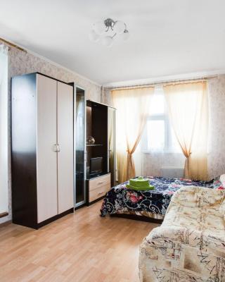 Apartments Sovkhoznaya (Khimki)