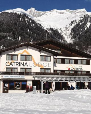 Catrina Lodge