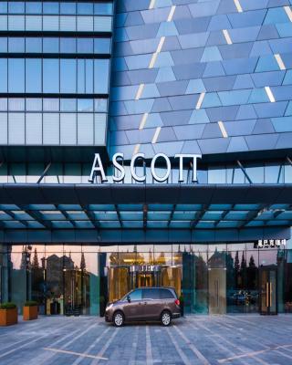 Ascott Harmony City Nantong