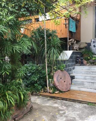 Guilin Zen Tea House