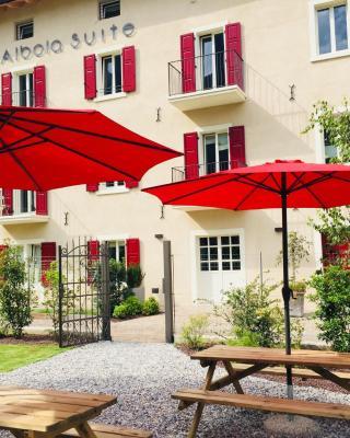 Albola Suite Rooms & Apartments