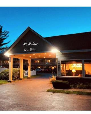 Mt. Madison Inn & Suites
