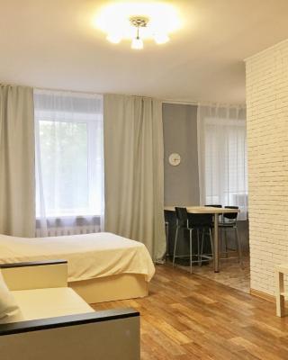 Apartments Kirova 55