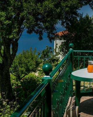 Apartment Voula Myrtos