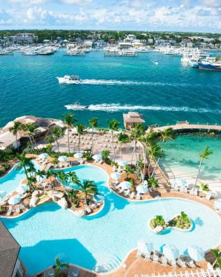 Warwick Paradise Island Bahamas - All Inclusive - Adults Only