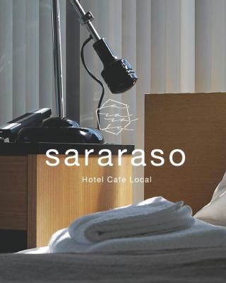 sararaso