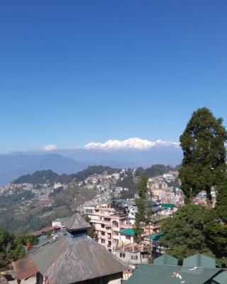 Himalayan Brook